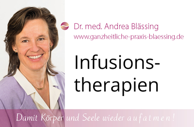 Infusionstherapien